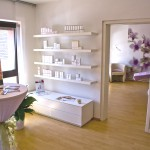 Foto von unserem Kosmetikinstitut in Freiburg